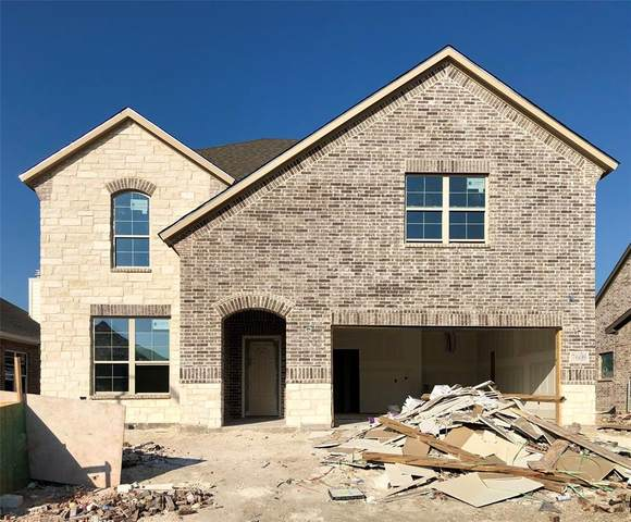 7609 Rothbury Drive, Fort Worth, TX 76179 (MLS #14457057) :: The Mauelshagen Group