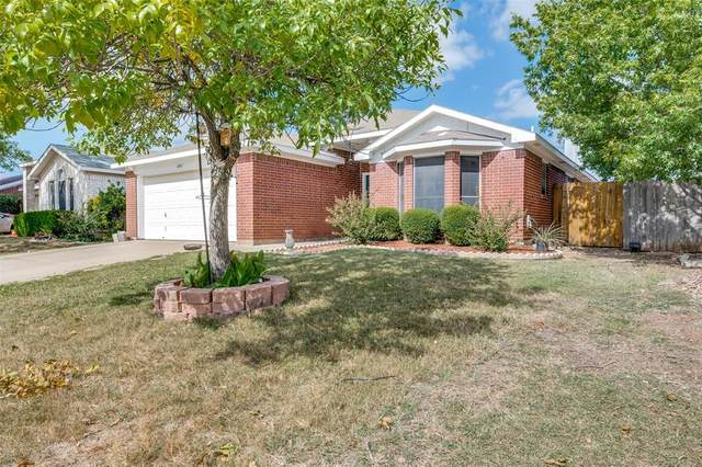 6841 Prairie Hill Road N, Fort Worth, TX 76131 (MLS #14457058) :: All Cities USA Realty