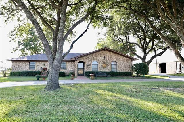 281 Vz County Road 1317, Van, TX 75790 (MLS #14457065) :: Maegan Brest | Keller Williams Realty