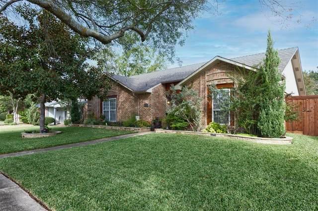 1311 Creekwood Court, Allen, TX 75002 (MLS #14457072) :: The Daniel Team