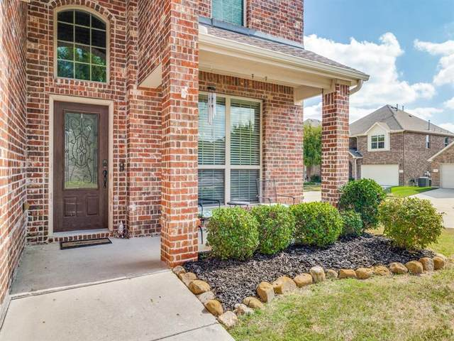221 Sandy Creek Way, Mckinney, TX 75072 (MLS #14457082) :: Frankie Arthur Real Estate