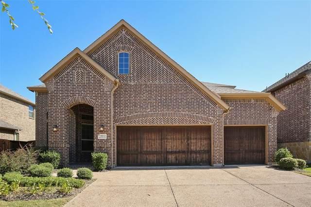 1612 Abercorn Lane, Aubrey, TX 76227 (MLS #14457100) :: Post Oak Realty