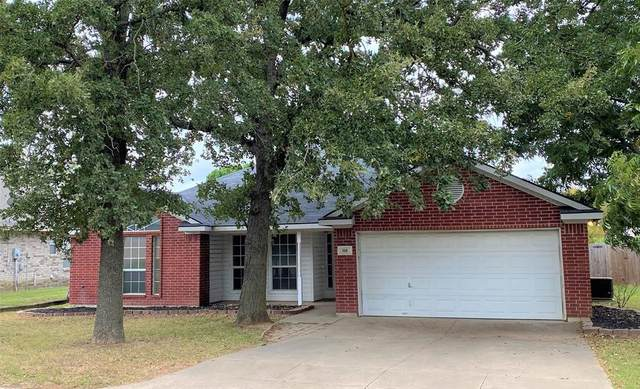 518 Lone Star Street, Joshua, TX 76058 (MLS #14457107) :: All Cities USA Realty