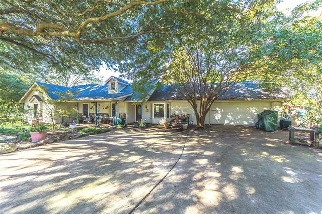 1400 Traildust Drive, Lowry Crossing, TX 75069 (MLS #14457109) :: Real Estate By Design