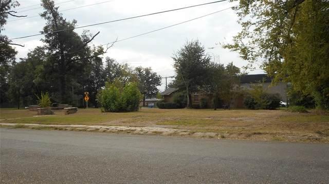 507 N Main & 103 W Pine, Winnsboro, TX 75494 (MLS #14457126) :: All Cities USA Realty