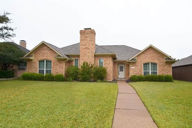 1008 Clinton Street, Carrollton, TX 75007 (MLS #14457136) :: Post Oak Realty