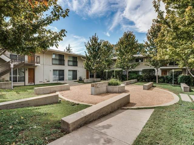 4616 W Lovers Lane #128, Dallas, TX 75209 (MLS #14457137) :: HergGroup Dallas-Fort Worth