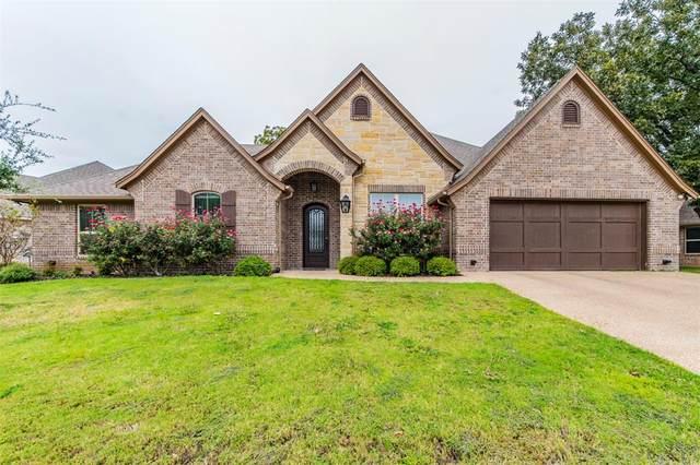 1403 Joshua Way, Granbury, TX 76048 (MLS #14457146) :: Robbins Real Estate Group