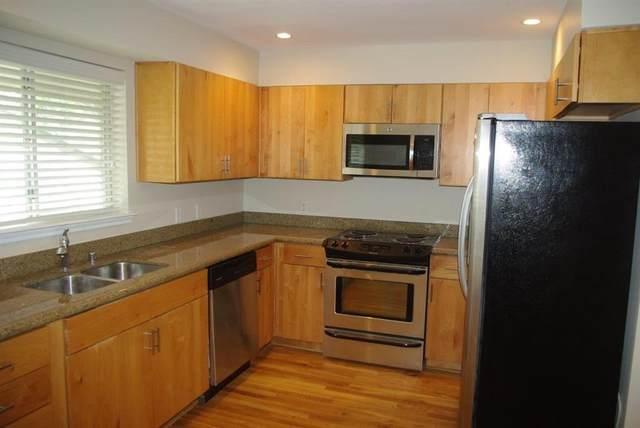 4616 W Lovers Lane #228, Dallas, TX 75209 (MLS #14457154) :: Robbins Real Estate Group