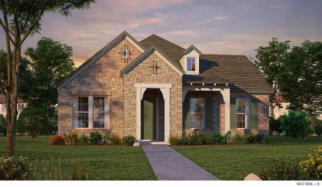 1409 Mount Evans Trail, Arlington, TX 76005 (MLS #14457173) :: The Paula Jones Team | RE/MAX of Abilene