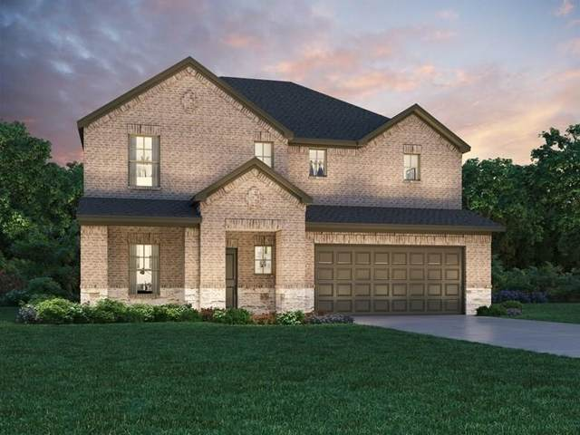 322 Frost Farm Court, Royse City, TX 75189 (MLS #14457178) :: Potts Realty Group