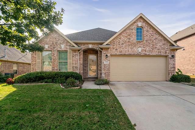 3404 Glen Crest, Denton, TX 76208 (MLS #14457179) :: The Mauelshagen Group
