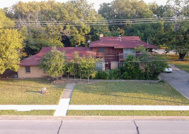 7525 John T White Road, Fort Worth, TX 76120 (MLS #14457215) :: All Cities USA Realty