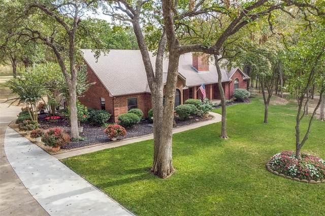 4200 Bordeaux Way, Flower Mound, TX 75022 (MLS #14457221) :: HergGroup Dallas-Fort Worth