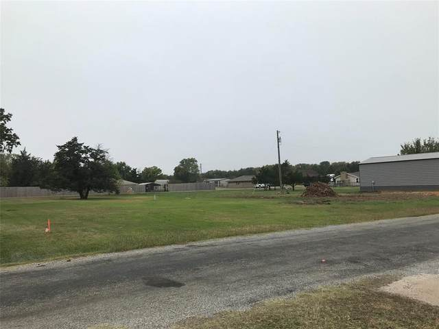 600 Lee Boulevard, Pottsboro, TX 75076 (MLS #14457225) :: The Hornburg Real Estate Group