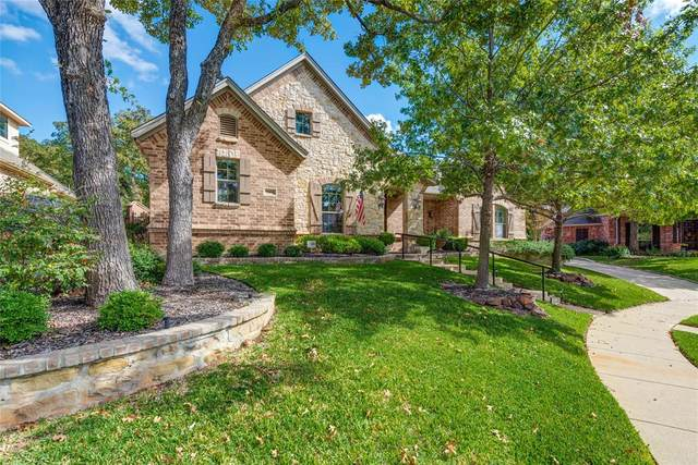 7000 Mossycup Lane, North Richland Hills, TX 76182 (MLS #14457229) :: The Star Team | JP & Associates Realtors