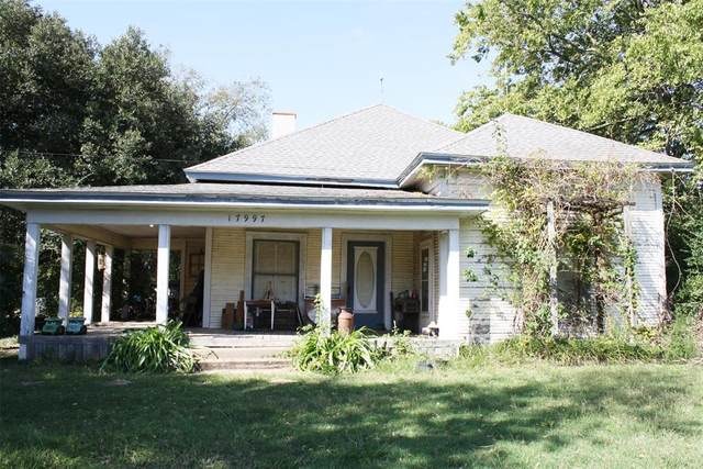 17997 Fm Road 3080, Mabank, TX 75147 (MLS #14457240) :: Potts Realty Group