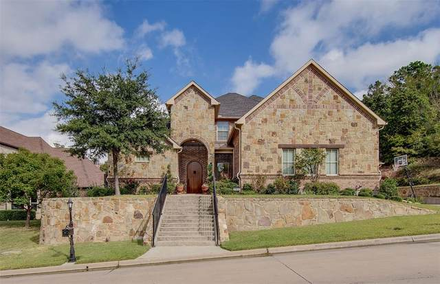 2903 Sunray Valley Court, Arlington, TX 76012 (MLS #14457241) :: The Hornburg Real Estate Group
