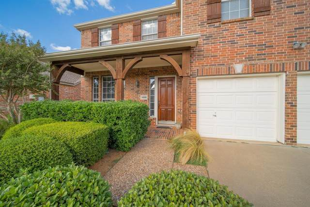 4008 Sharondale Drive, Flower Mound, TX 75022 (MLS #14457268) :: HergGroup Dallas-Fort Worth