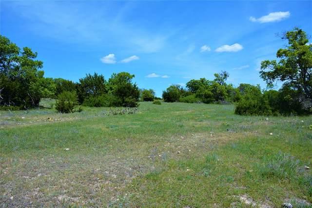 423 Fm 218, Priddy, TX 76870 (MLS #14457277) :: The Hornburg Real Estate Group
