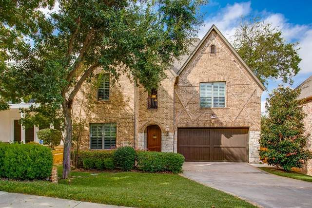 8523 Lakemont Drive, Dallas, TX 75209 (MLS #14457282) :: HergGroup Dallas-Fort Worth