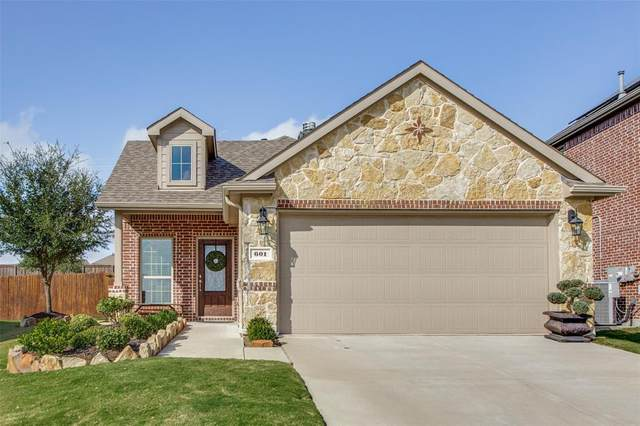 601 Blue Teal Place, Mckinney, TX 75071 (MLS #14457299) :: HergGroup Dallas-Fort Worth
