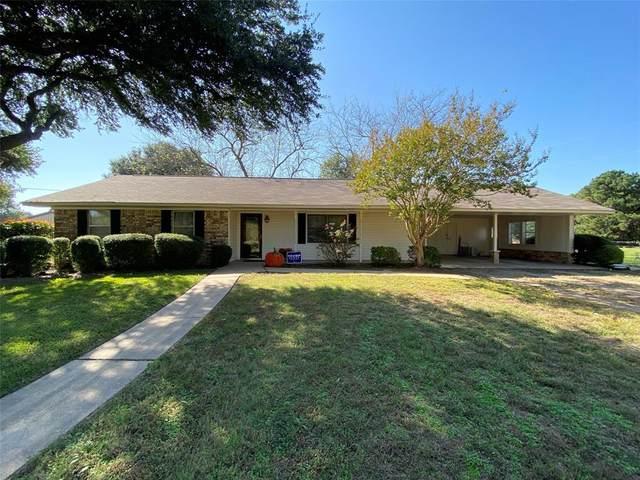 536 County Road 2430, Mount Pleasant, TX 75455 (MLS #14457300) :: The Star Team   JP & Associates Realtors