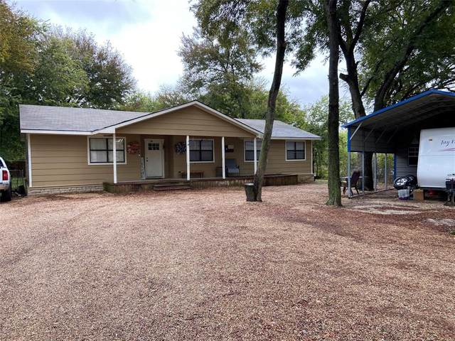 1209 Meander Road, Granbury, TX 76049 (MLS #14457304) :: The Kimberly Davis Group