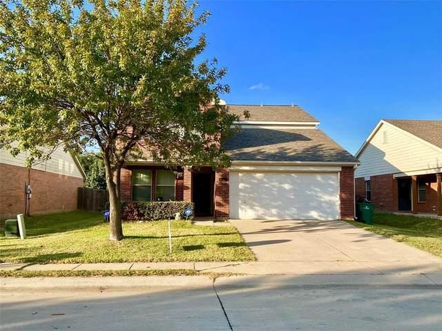 9105 Chisholm Trail, Cross Roads, TX 76227 (MLS #14457307) :: The Rhodes Team