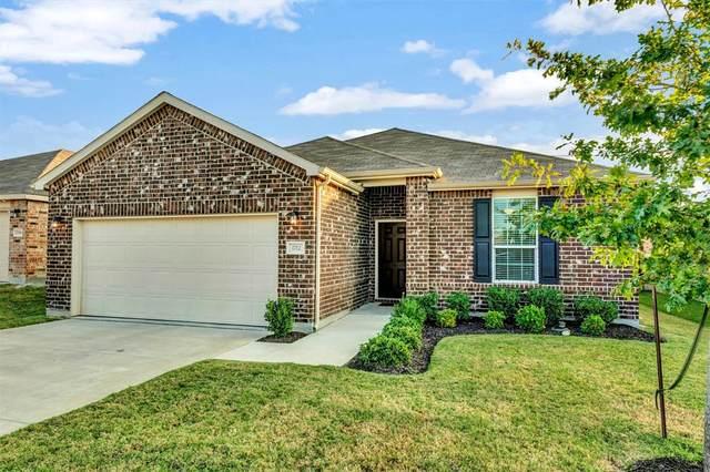 1712 Waggoner Drive, Aubrey, TX 76227 (MLS #14457361) :: Post Oak Realty