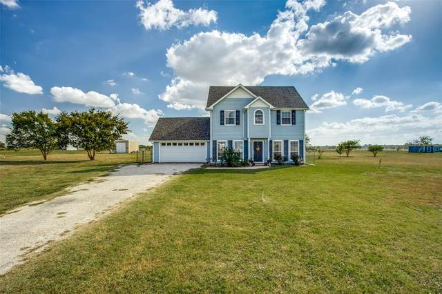 4567 County Road 2604, Caddo Mills, TX 75135 (MLS #14457368) :: Trinity Premier Properties