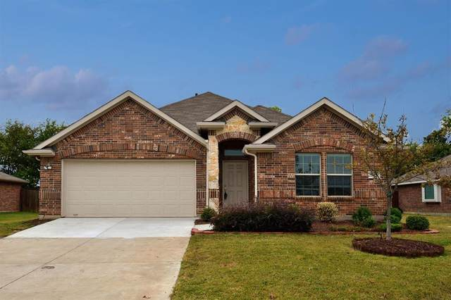 3217 Clear Springs Drive, Forney, TX 75126 (MLS #14457372) :: The Hornburg Real Estate Group