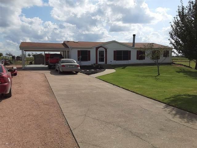 8504 Open Sky Court, Alvarado, TX 76009 (MLS #14457374) :: The Kimberly Davis Group