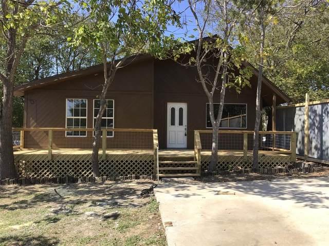 197 County Road 1743, Clifton, TX 76634 (MLS #14457379) :: The Kimberly Davis Group
