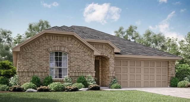 628 Beltrand Lane, Fate, TX 75087 (MLS #14457391) :: The Hornburg Real Estate Group