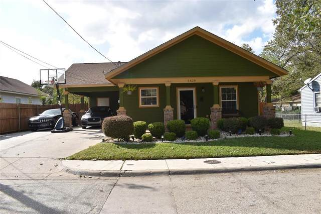 3429 El Benito Drive, Dallas, TX 75212 (MLS #14457404) :: The Mauelshagen Group