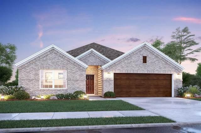 5949 Priory Drive, Celina, TX 75009 (MLS #14457410) :: The Tierny Jordan Network