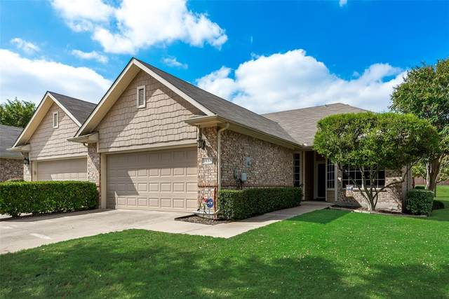 9837 Clocktower Court, Plano, TX 75025 (MLS #14457411) :: The Star Team | JP & Associates Realtors