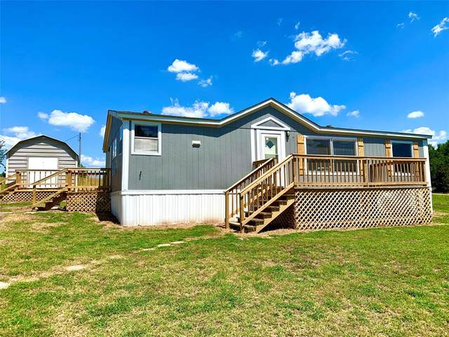569 Whitefoot, Quitman, TX 75783 (MLS #14457426) :: All Cities USA Realty