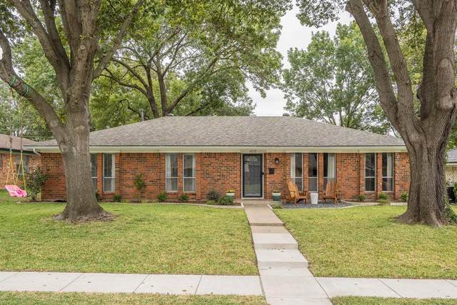 1408 Northridge Drive, Plano, TX 75075 (MLS #14457428) :: HergGroup Dallas-Fort Worth