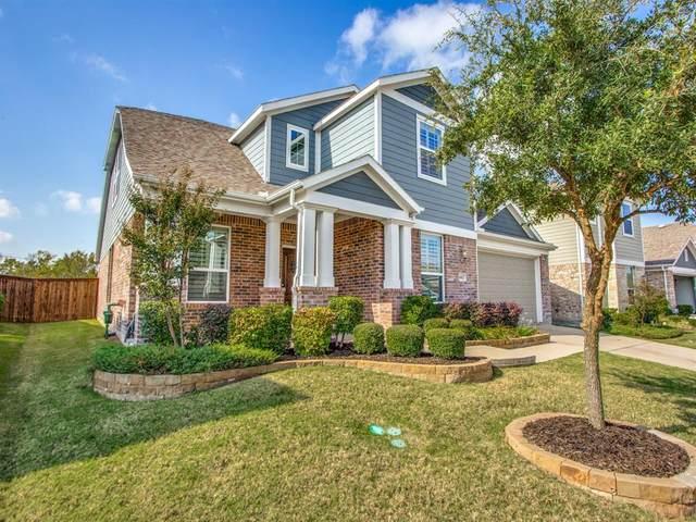4417 Switchgrass Street, Celina, TX 75009 (MLS #14457431) :: Robbins Real Estate Group