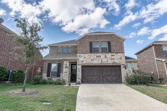 3627 Hathaway, Irving, TX 75062 (MLS #14457446) :: The Good Home Team