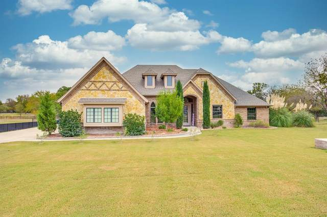 4216 Yucca Flats Trail, Fort Worth, TX 76108 (MLS #14457465) :: All Cities USA Realty