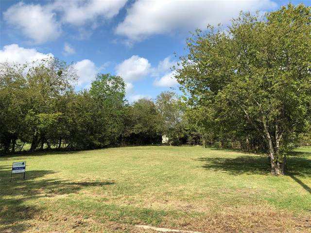 28069 E 9th, Corsicana, TX 75110 (MLS #14457482) :: The Good Home Team