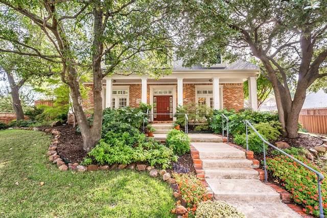 1520 Parliament Lane, Plano, TX 75093 (MLS #14457485) :: HergGroup Dallas-Fort Worth