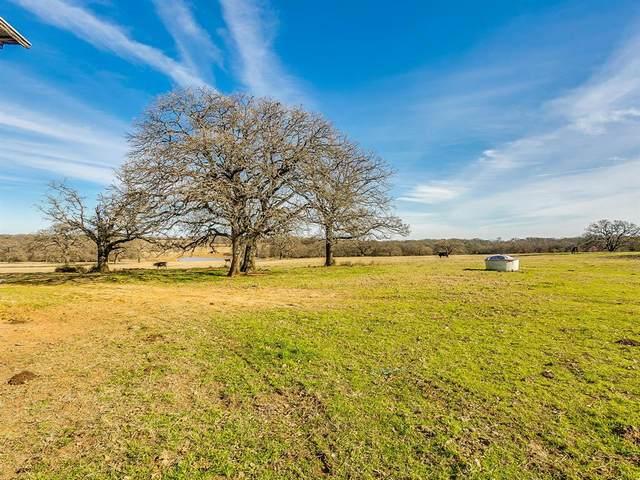 4145 County Road 405, Alvarado, TX 76009 (MLS #14457491) :: The Kimberly Davis Group