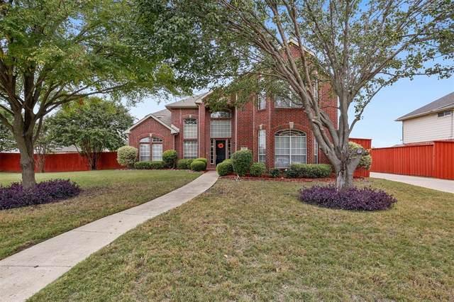 127 Westwood Drive, Murphy, TX 75094 (MLS #14457498) :: RE/MAX Pinnacle Group REALTORS