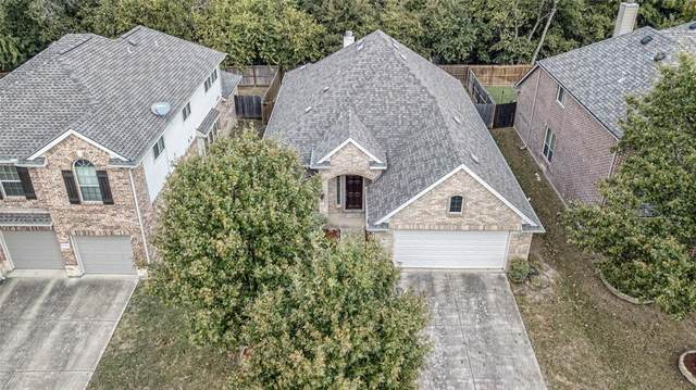3740 Buchanan Street, Mckinney, TX 75071 (MLS #14457512) :: Frankie Arthur Real Estate