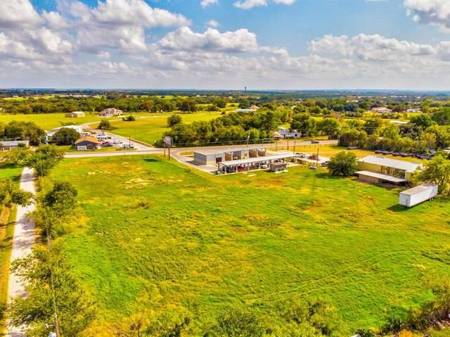 2770 Fall Creek Highway, Granbury, TX 76049 (MLS #14457514) :: Robbins Real Estate Group