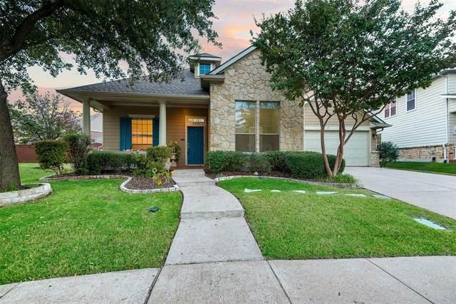 6805 Studebaker Drive, Mckinney, TX 75071 (MLS #14457536) :: Lyn L. Thomas Real Estate | Keller Williams Allen